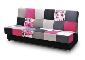 Sofa Rainbow
