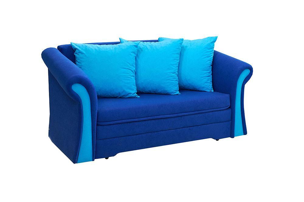Sofa Smerfetka 2os. 4
