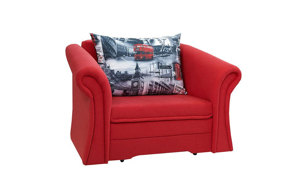 Sofa Smerfetka 1os. 1