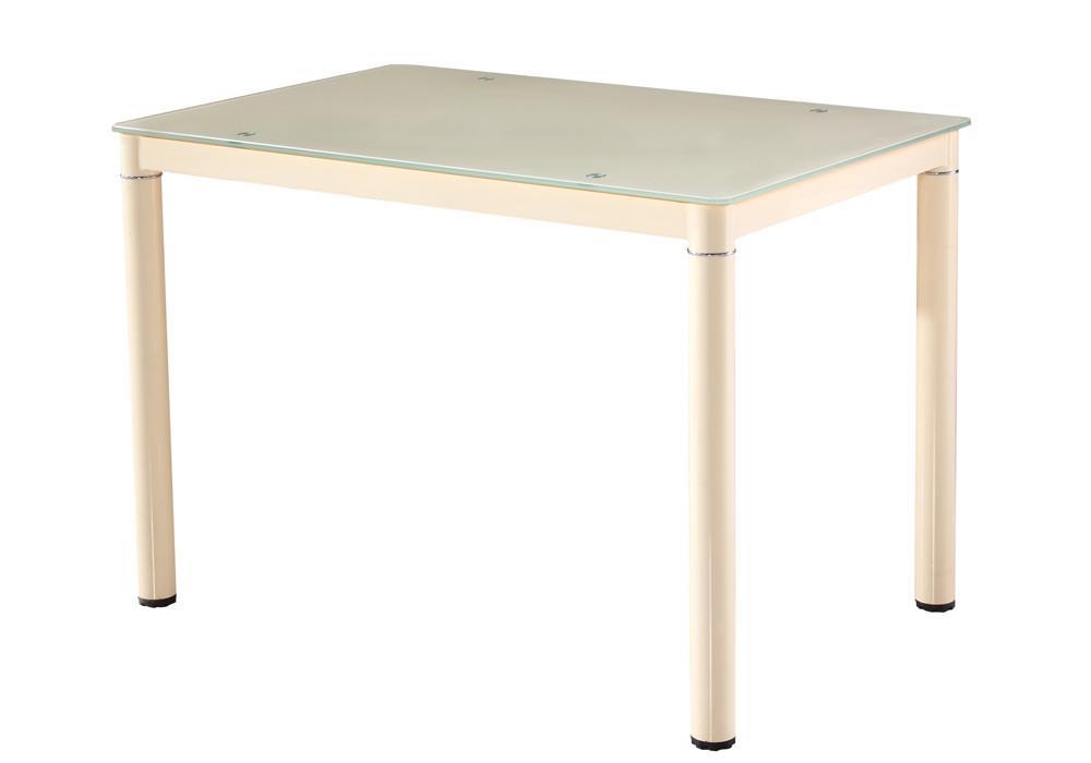 Stół B828-3 beż 1