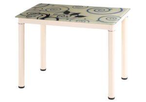 Stół DT1-310 Beż