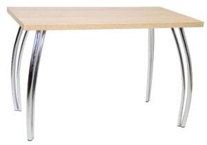 Stół S-06 sonoma