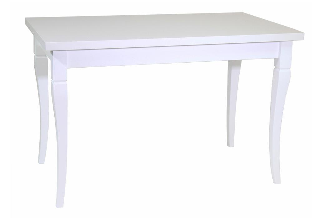 Stół S-11 biały mat 1