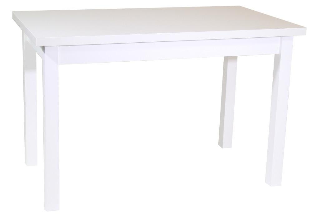 Stół S-12 biały mat 1