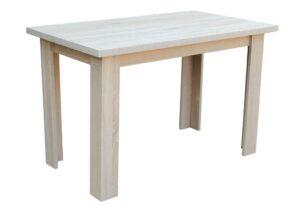 Stół Tris sonoma
